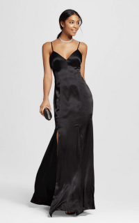 ABS Collection Satin Slip Gown $202.99