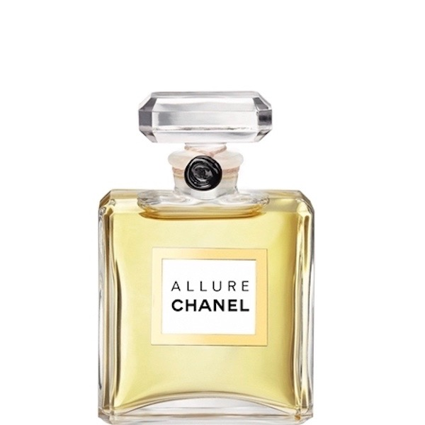 CHANEL ALLURE Parfum, $120