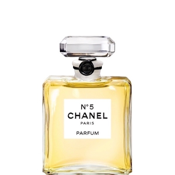 CHANEL No 5 Parfum, $125
