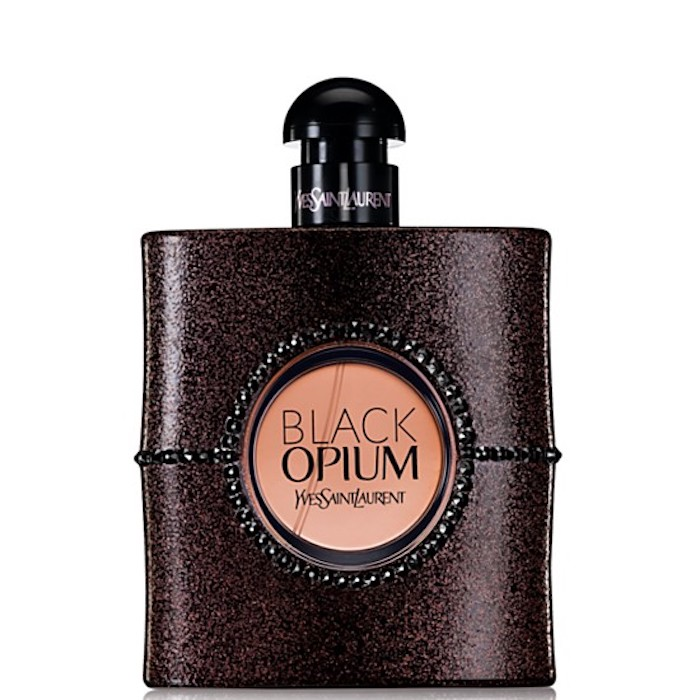 Black Opium Sparkle Clash Limited Edition, $135