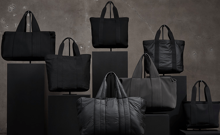 James Perse Bag Collection