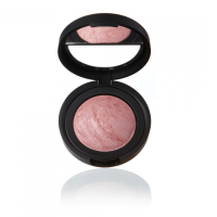 Laura Geller Baked Blush n Brighten Roseberry, $28