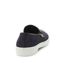Prada Denim Slip-On Sneakers Back $530