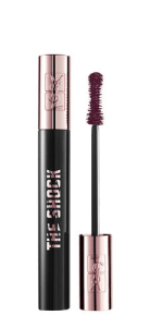 Yves Saint Laurent The Shock Volumizing Mascara Rough Burgundy $29