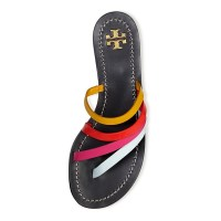 Tory Burch Patos Thong Sandals Top $195