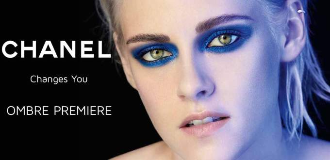 CHANEL Changes You OMBRE PREMIERE FEATURE