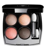 CHANEL LES 4 OMBRES Multi-effect Quadra Eyeshadow 204 Tisse Vendome $61