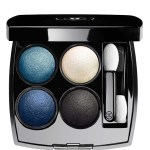 CHANEL LES 4 OMBRES Multi-effect Quadra Eyeshadow 244 Tisse Jazz $61