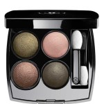 CHANEL LES 4 OMBRES Multi-effect Quadra Eyeshadow 254 Tisse Dautomn $61