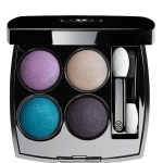 CHANEL LES 4 OMBRES Multi-effect Quadra Eyeshadow 262 Tisse Beverly Hills $61