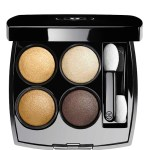 CHANEL LES 4 OMBRES Multi-effect Quadra Eyeshadow 274 Code Elements $61