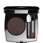CHANEL OMBRE PREMIÈRE Longwear Powder Eyeshadow 24 Chocolate Brown $30