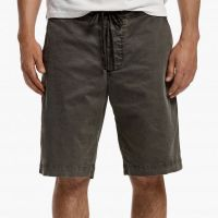 James Perse Compact Cotton Short Hunter Pigment $185