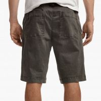James Perse Compact Cotton Short Hunter Pigment Back $185