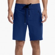 James Perse Scuba Zip Boardshort Tide $225
