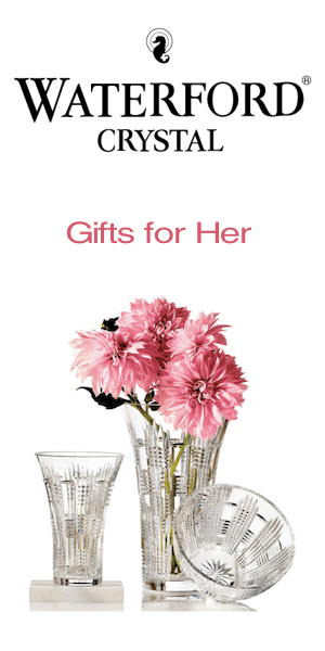 Waterford Gifts for Her
