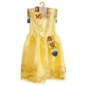 Disney Beauty and the Beast Belle's Ball Gown $29.99