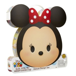 Disney Tsum Tsum Mega Minnie Deluxe Design Set $19.99