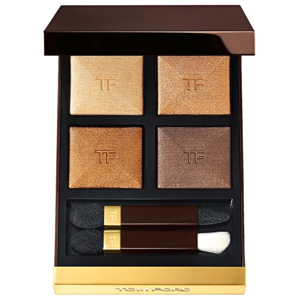 Tom Ford Eye Quad Suspicion, $88
