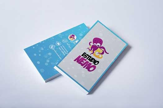 diseñadores de tarjetas de visita en granada