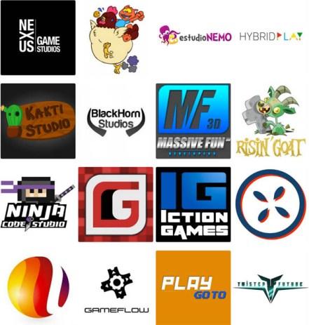 granada gaming estudios indie