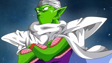piccolo dragon ball