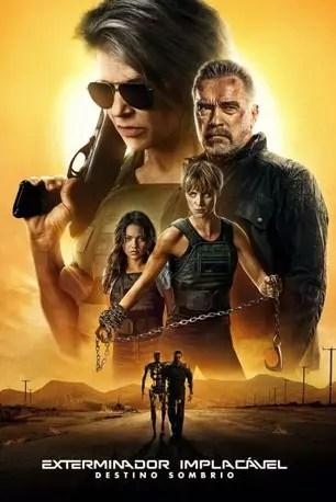 O Exterminador do Futuro: Destino Sombrio (2018)