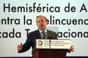 PRESIDENTE DE MÉXICO FELIPE CALDERÓN