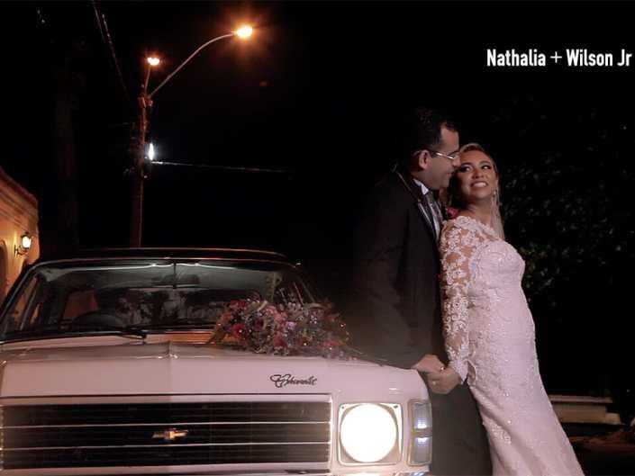 Nathália + Wilson
