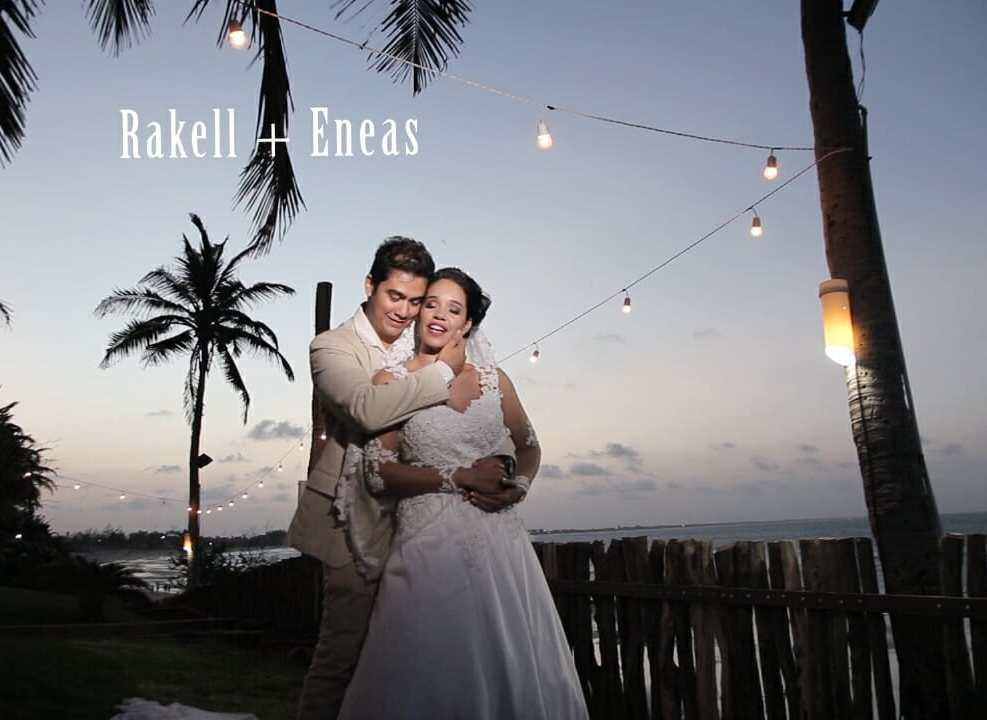 Rakell + Eneas