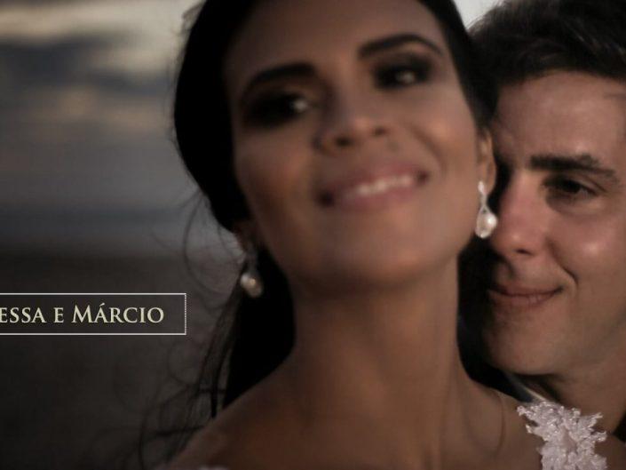 Vanessa + Marcio
