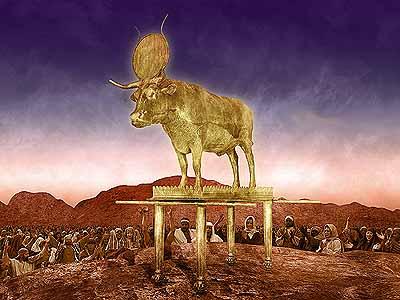 Resultado de imagem para a loucura da idolatria