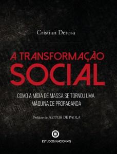 Livro a transformação social cristian derosa