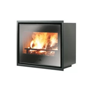 INSERTABLE LEÑA FIREBOX LUCE PLUS 54