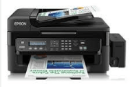 Epson L550 Driver Download