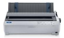 Epson LQ-2090 Driver Download