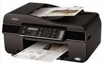 EPSON ME Office 620F Drivers Download