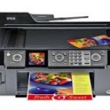 Epson WorkForce 500 Drivers & Downloads