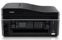 Epson WorkForce 610 Drivers & Downloads