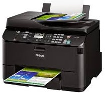Epson WorkForce Pro WP-4530 Drivers & Downloads