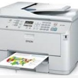 Epson WorkForce Pro WP-4533 Driver Download