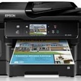 Epson WorkForce WF-3540 Drivers & Downloads