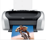 Epson Stylus C88+ Inkjet Printer Driver Download