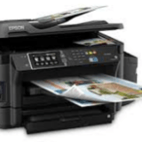 Epson WorkForce ET-16500 EcoTank Drivers Download