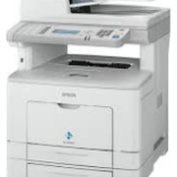 Epson AL-MX300DTN Driver Download
