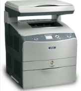 Epson AcuLaser CX11N Driver Download