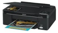 Epson NX127 Driver Download
