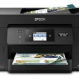 Epson WorkForce Pro WF-4740 Drivers Download