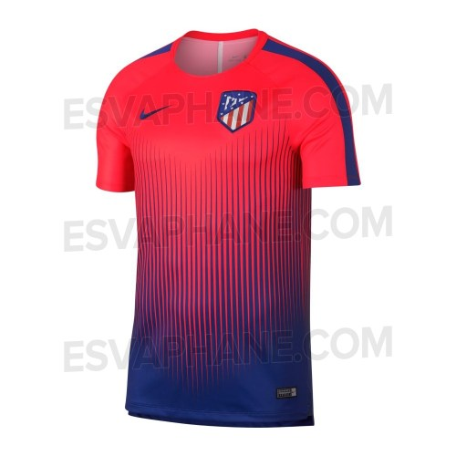 Camiseta prepartido Atleti 2018