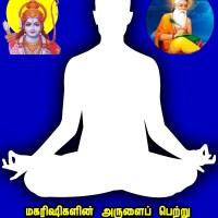 நம் ஆத்மாவை ஸ்ரீ இராம ஜெயம் ஆக்கிட வேண்டும் - ஈஸ்வரபட்டர்